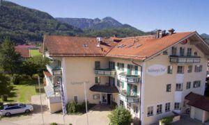 Hotel onderweg naar Oostenrijk – 15 fijne overnachtingshotels langs de snelweg