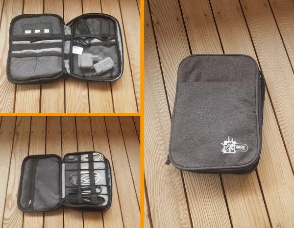 kabelorganiser special van packing cubes