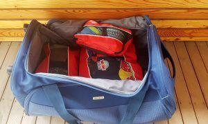 Packing Cubes: koffer organiser + handige tips voor gebruik