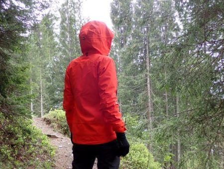 Review: Helly Hansen Verglas regenjas getest!