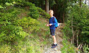 Review: Helly Hansen Lifa wandelshirt voor kinderen getest