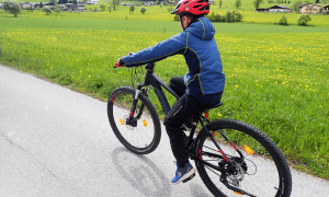 Review: Decathlon B'twin kinderfietshelm getest