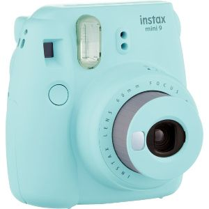 fujifilm instax instant camera kind