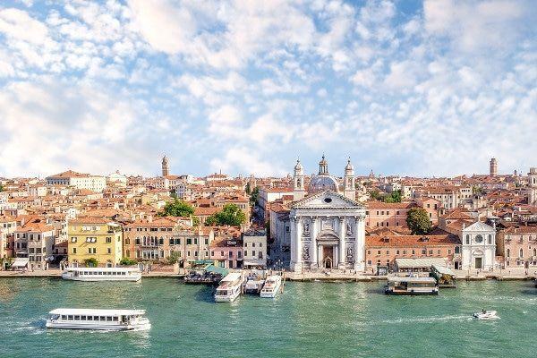 Naar welk deel van Italië gaat de reis