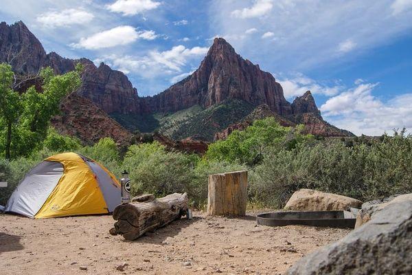 kampeercadeau voor outdoorfanaten