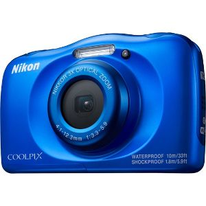 nikon coolpix w10 is de favoriete kindercamera