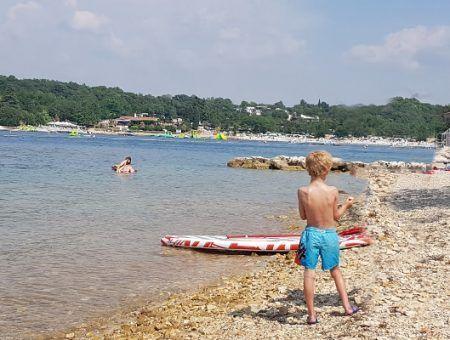 Vakantie Kroatië: inpaktips voor de ultieme strandvakantie in Istrië