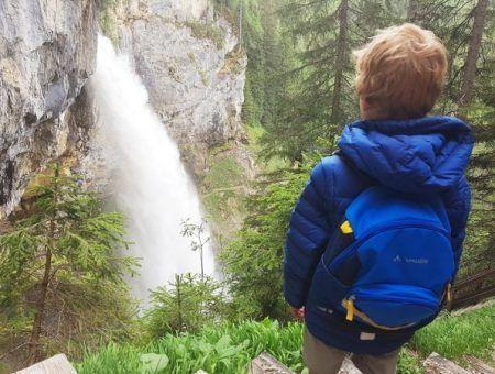 Individuele rondreis met kinderen plannen en organiseren