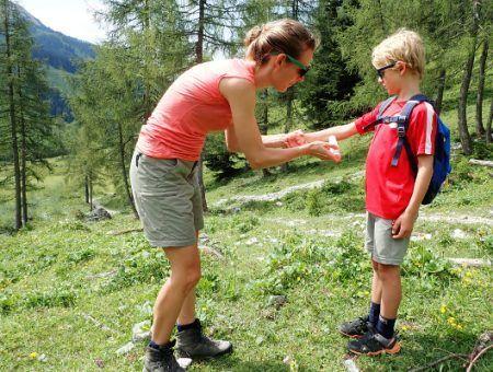 Review: biologisch teken en muggen middel van Sjö&Hav