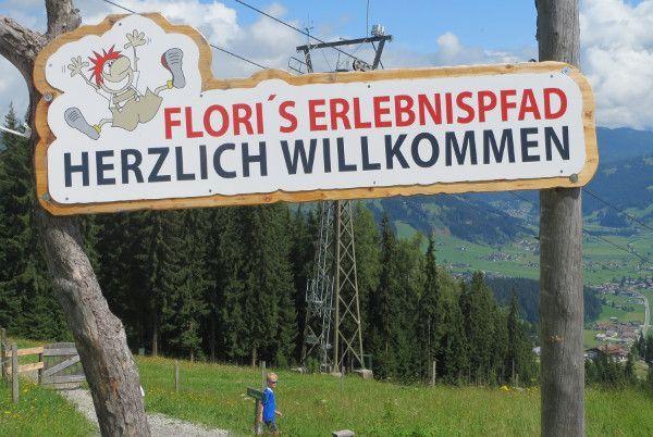 Start flori's flachau