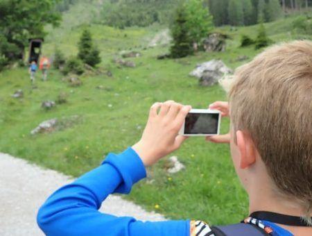 Kindercamera kopen? Lees dan eerst even deze tips