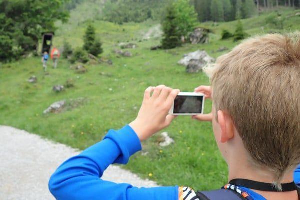 Fotocamere kind - ontdekt je kind een nieuwe passie?