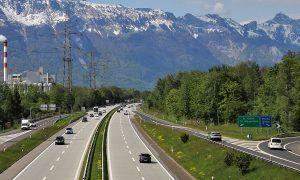 Wat is de beste route naar Zwitserland voor jou