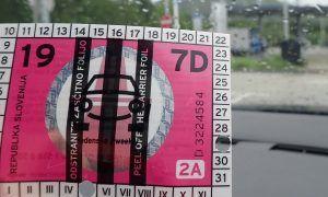 Tolwegen en vignet Slovenië: alle informatie en actuele tarieven