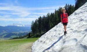 Hitte in Oostenrijk – 7 verkoelende activiteiten
