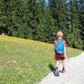 De beste wandelschoenen voor kinderen 2020