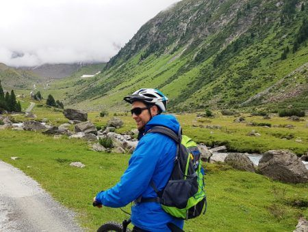 6 redenen om een keer met een e-bike de bergen in te gaan