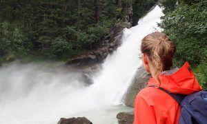 Krimml watervallen: alles over een bezoek aan de langste waterval van Europa