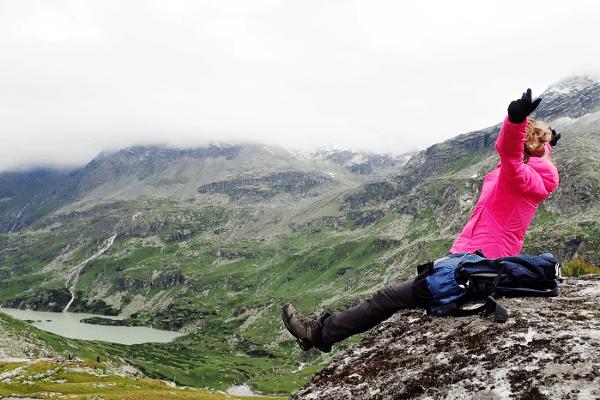 Bergzomer in Oostenrijk