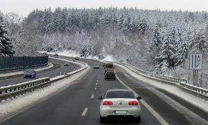 Mag je met all season banden in Oostenrijk rijden tijdens de winter?