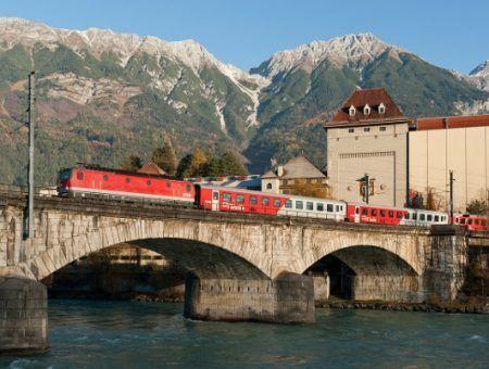 Vanaf 2021 nieuwe nachttrein naar Oostenrijk