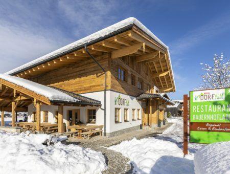 Nieuw! Regionale specialiteiten proeven en kopen in Flachau