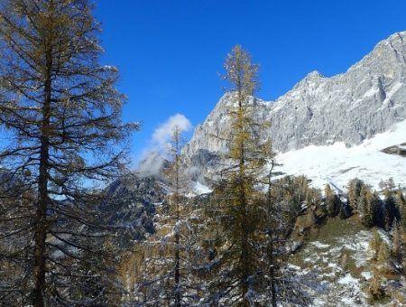 Oostenrijk in Coronatijd: hoe ons leven plotseling veranderde