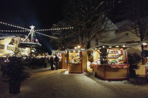Kerstmarkt altenmarkt