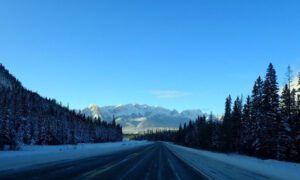 Vakantie in Canada, wintersport, wandelen en sight seeing
