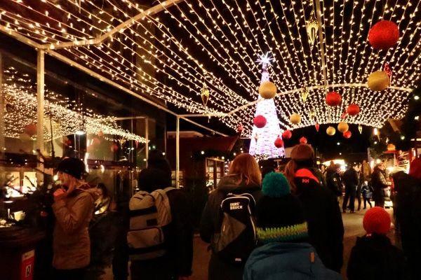 Kinderkerstmarkt Innsbruck