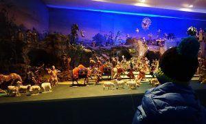 De kerstmarkten van Innsbruck beleven