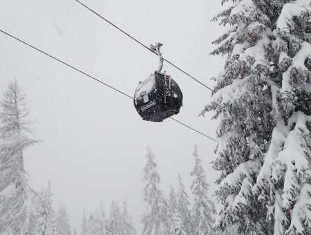 Last minute inkopen voor je wintersport