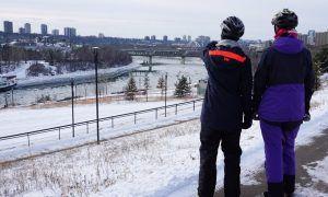 Stedentrip Edmonton een winterse ervaring in Canada