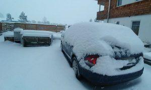Met deze 9 wintertips komt je auto zonder problemen de winter door