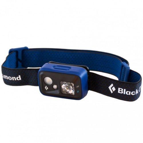 Black Diamond hoofdlampje spot
