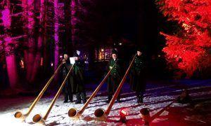 Klaus Auële: winterwandelnachten in Stubaital