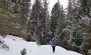 Dit is de mooiste winterwandeling van Stubaital