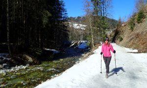Review: Sherpa wandelstokken getest