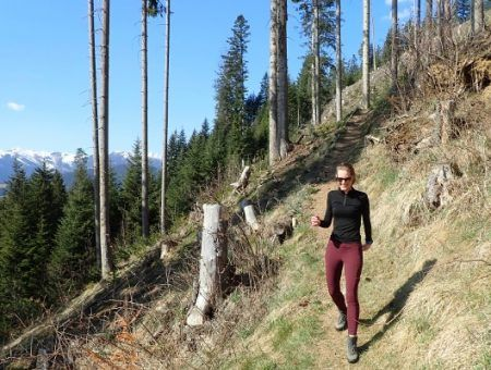 Review: Decathlon wandelbroek Forclaz 500 getest