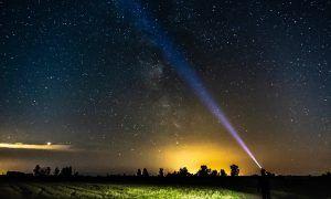 Meteorieten ingeslagen in Oostenrijk: inwoners moeten zoeken