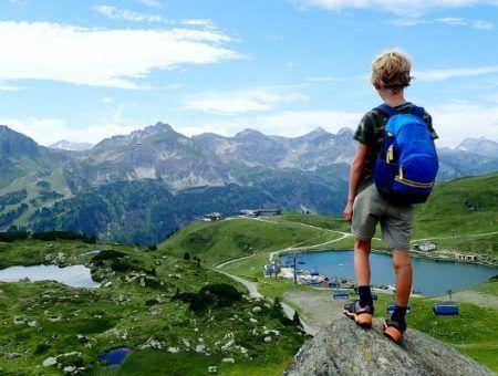 Review: Vaude wandelrugzak voor kinderen getest
