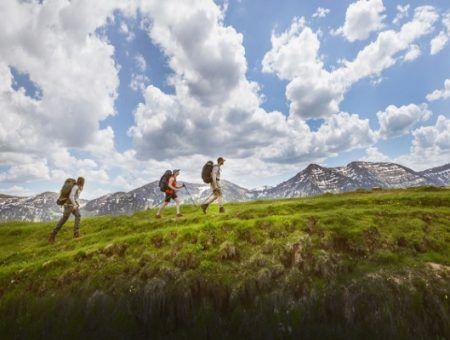 Fjällräven lanceert online trekking evenement: Classic TV