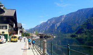 Oostenrijk: grenzen open en geen mondkapjes meer vanaf 15 juni!