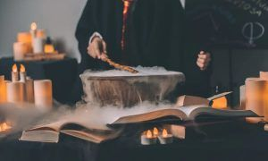Harry Potter fans opgelet: Zalazar Zwadderich bestaat!