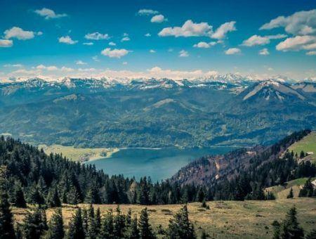 Vakantie in Oostenrijk: alle informatie op een rij