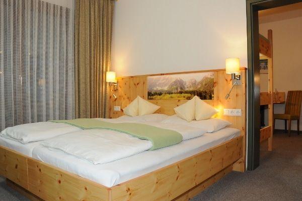familiekamer in hotel vital karinthie