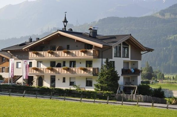 apartement zell am see