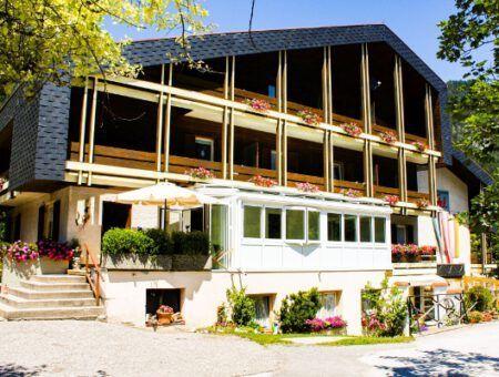 Hotel Vital in Karinthië, met afstand de beste vakantie van het jaar!
