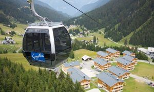 Ervaring Landal Hochmontafon: Landalpark in Oostenrijk aan de piste