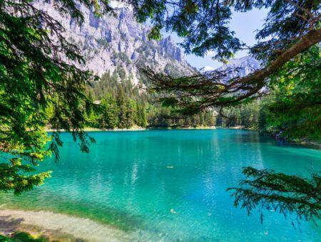Vakantie aan de mooiste meren in Oostenrijk